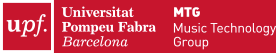 Universitat Pompeu Fabra - Music Technology Group