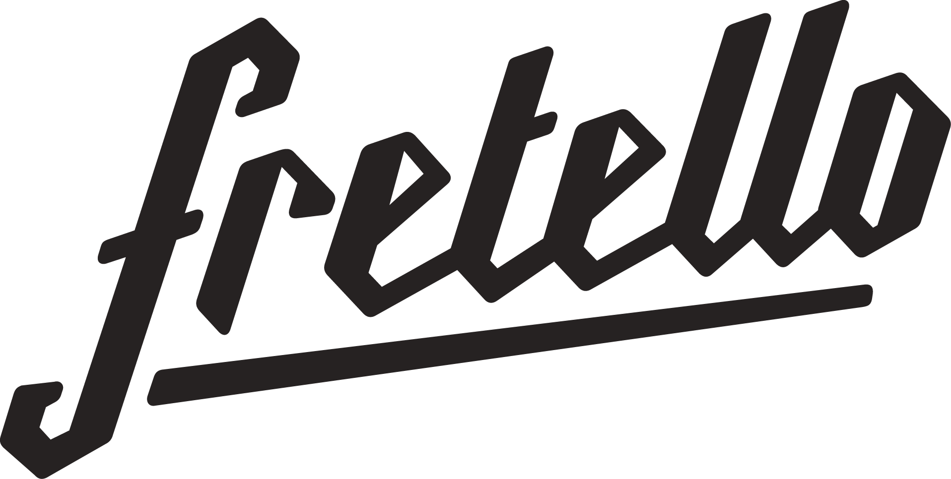 fretello logo